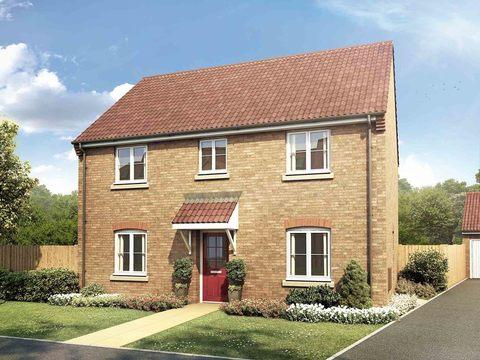 Corby, Northamptonshire NN18