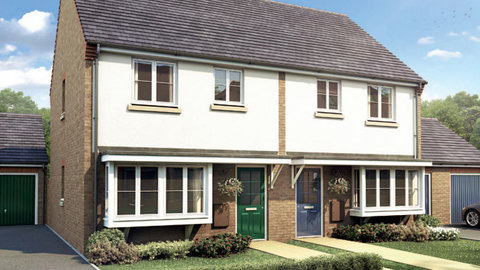3 bedroom  house  in Pinchbeck