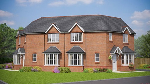 The Chester - Plot 184