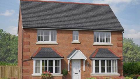 Plot 188 - The Betws