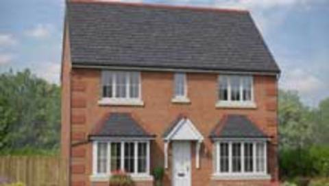 Plot 23 - The Betws
