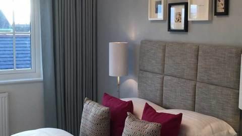 4 bedroom  house  in Wrexham