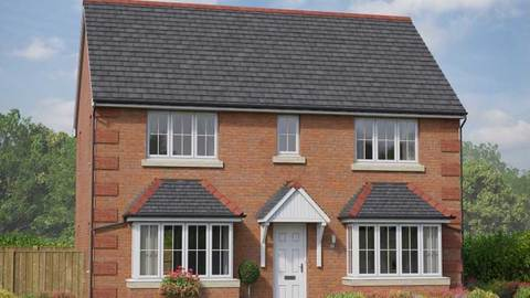 Plot 29 - The Betws