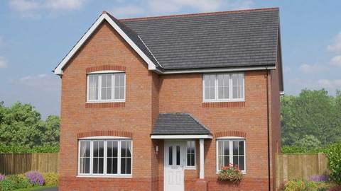 Plot 18 - The Brecon