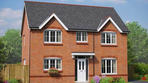Plot 16 - The Meliden