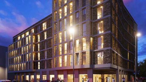 Studio Property  in Liverpool