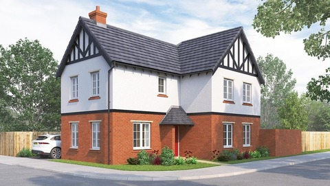 Coalville, Leicestershire LE67