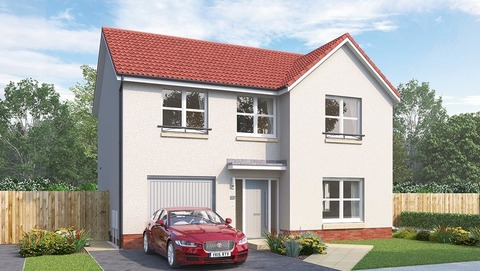Armadale, West Lothian EH48