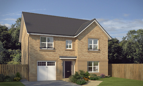 Rosewell, Midlothian EH24