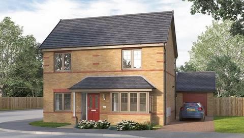 Clipstone Village, Nottinghamshire NG21