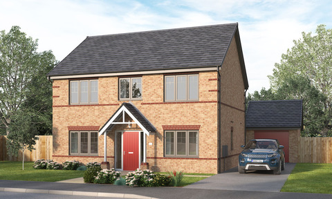 Tankersley, South Yorkshire S75