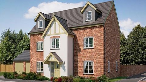 New Balderton, Nottinghamshire  NG2