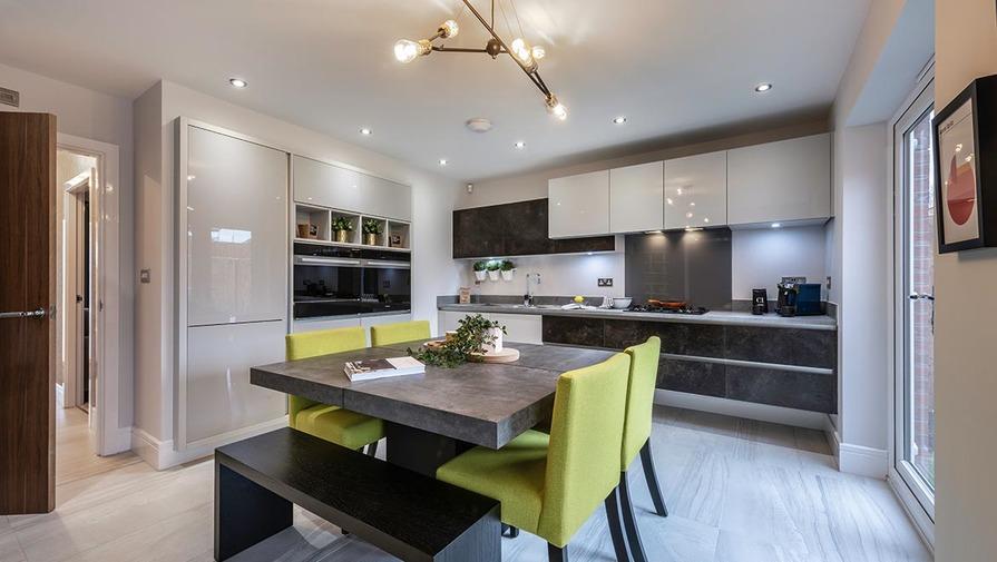 Rosebury kitchen dining16