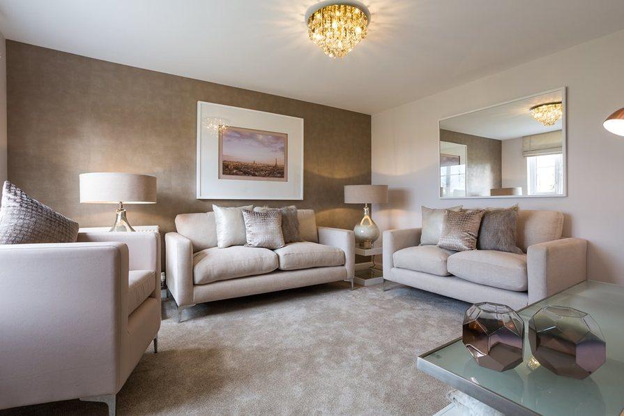Esslemont Living Room