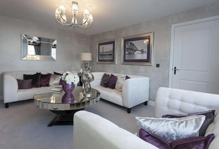 Carrick Lounge