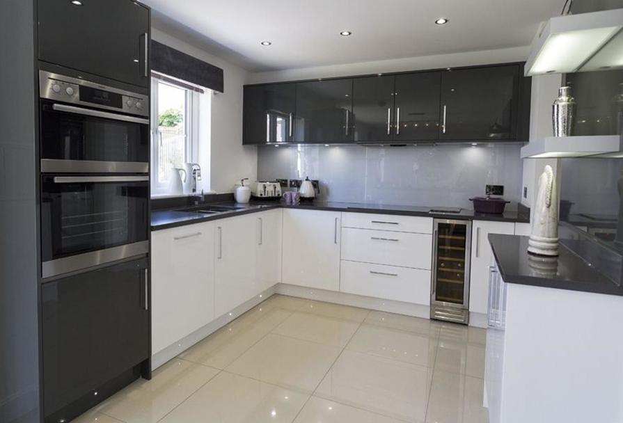 Carrick Kitchen