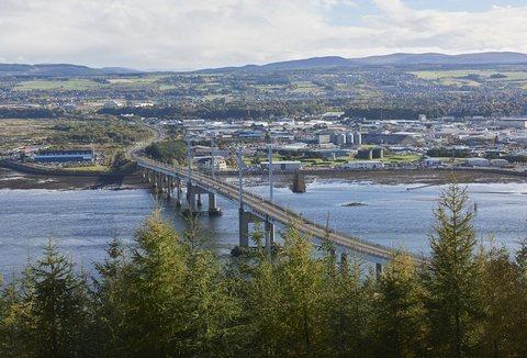 Culloden, Highland IV2