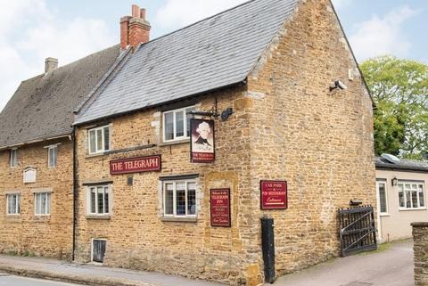 Overstone, Northamptonshire NN6