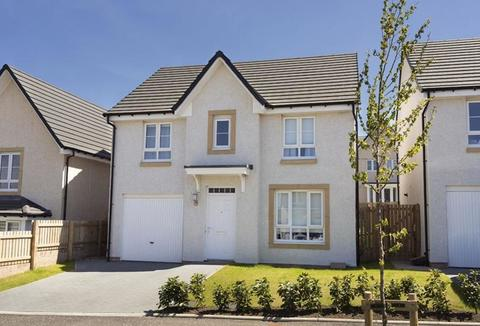 4 bedroom  house  in Dalkeith
