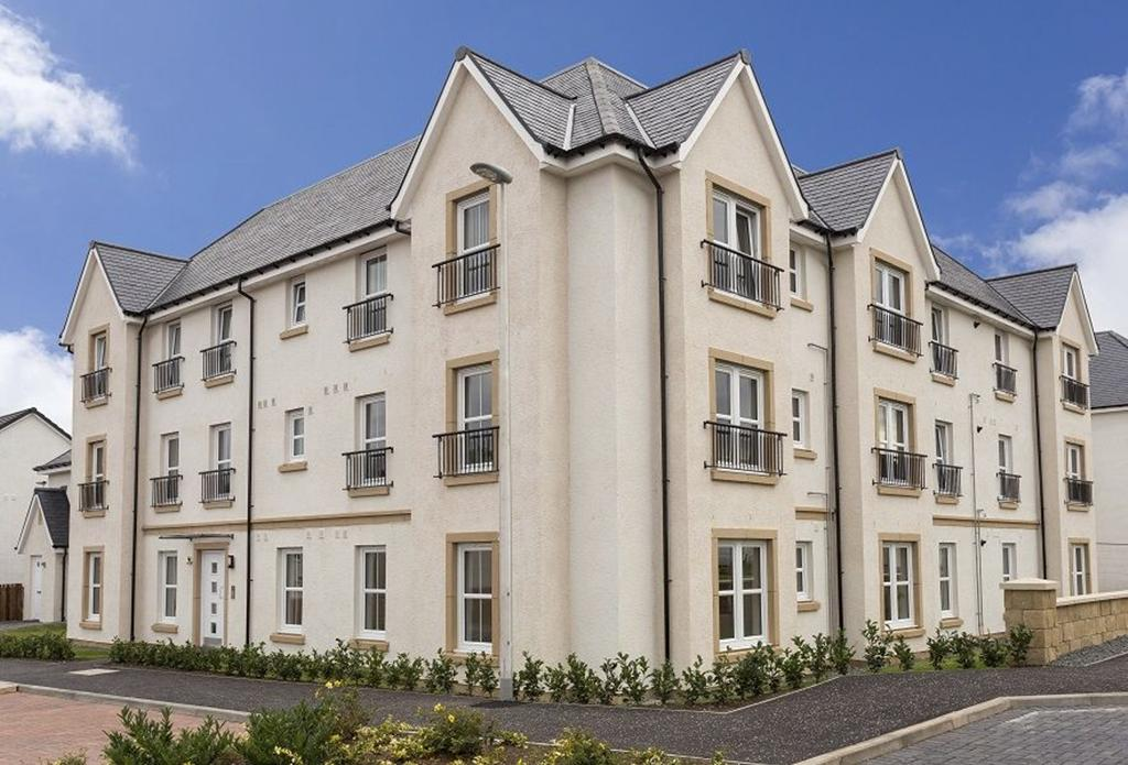 New Homes in Dalkeith