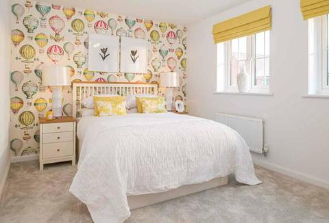 3 bedroom  house  in Broughton