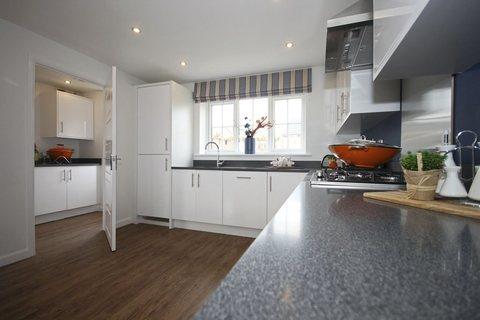 4 bedroom  house  in Broughton