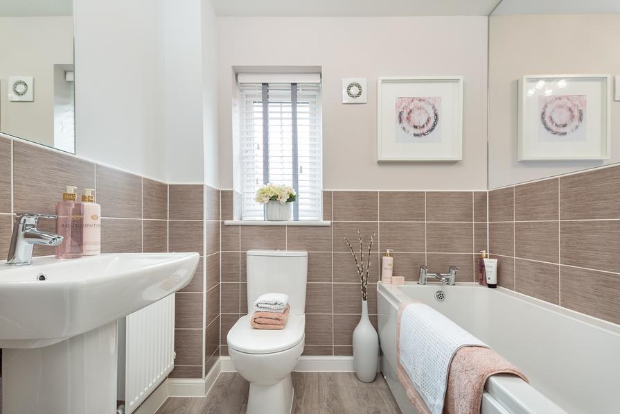 finchley bathroom