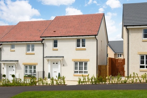 Carberry, East Lothian EH21