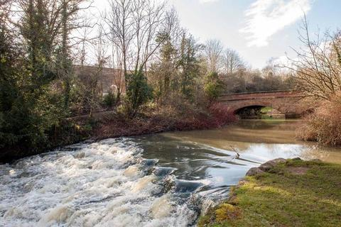 Buckingham, Buckinghamshire MK18