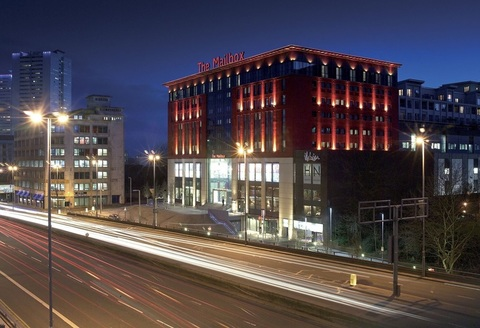 Birmingham, West Midlands B5 7