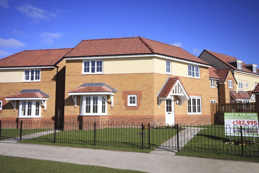 Faringdon external