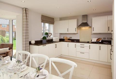 4 bedroom  house  in Hereford