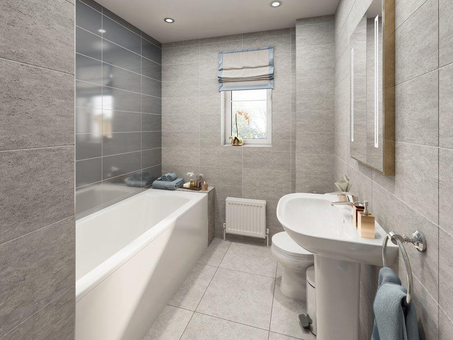 Ennerdale bathroom CGI