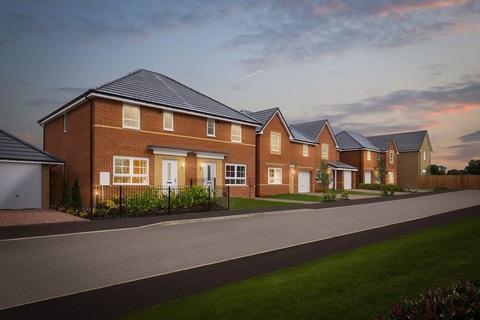 Pegswood, Northumberland NE61