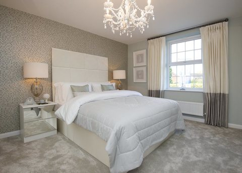 2 bedroom  house  in Bicton Heath