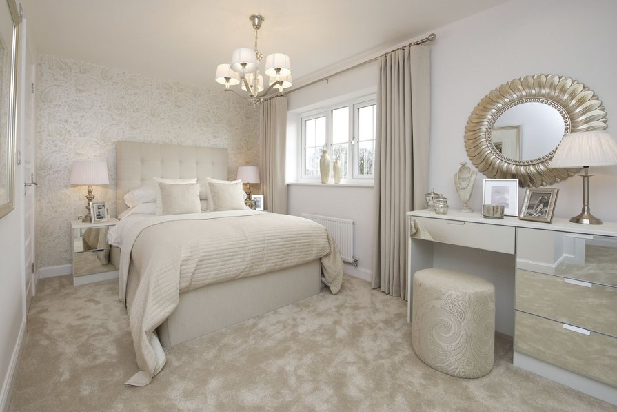 Thame bedroom two