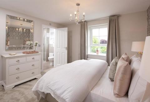 5 bedroom  house  in Bicton Heath