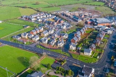 Longridge, Lancashire PR3