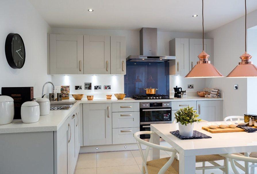 The Fenton Kitchen/Dining
