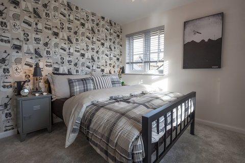 4 bedroom  house  in Kirkintilloch