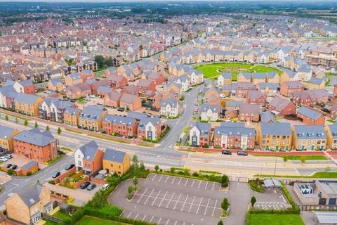 Milton Keynes, Buckinghamshire MK10