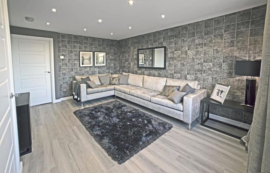 Balfour Lounge