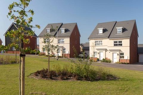 Briggington, Bedfordshire LU7