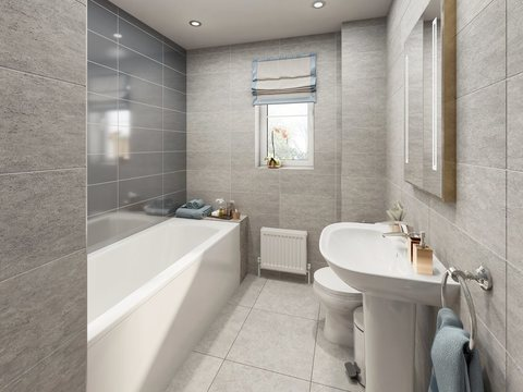 3 bedroom  house  in Crowthorne