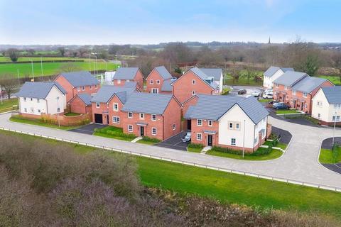 Rudheath, Cheshire CW9