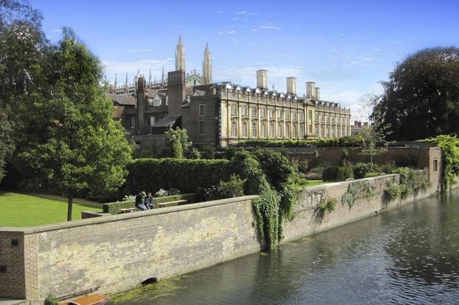Cambridge local area