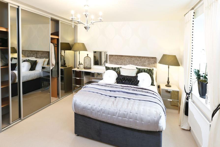 Stratford Bedroom 3