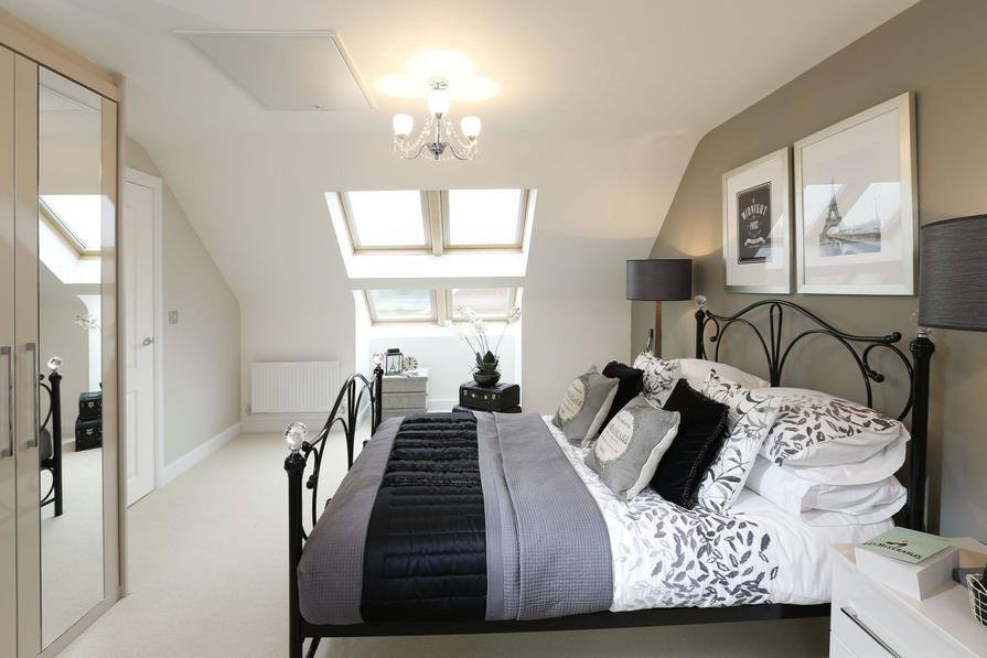 Stratford Bedroom 4