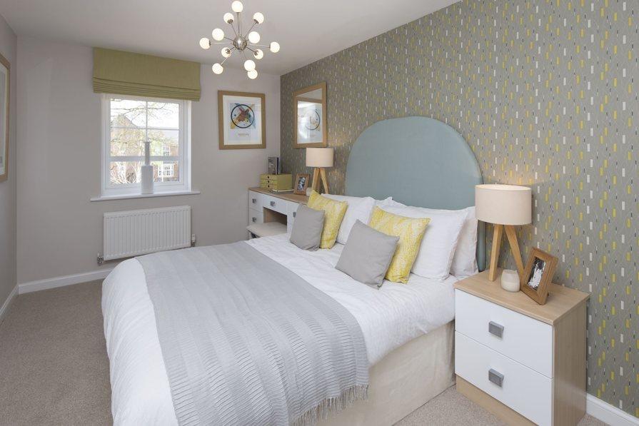 Tavistock Second Bedroom