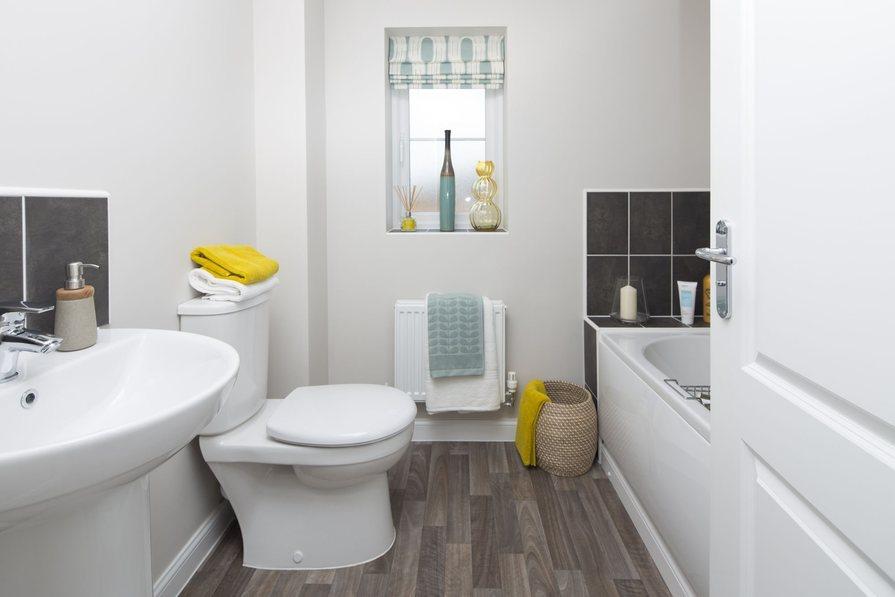 Tavistock Bathroom